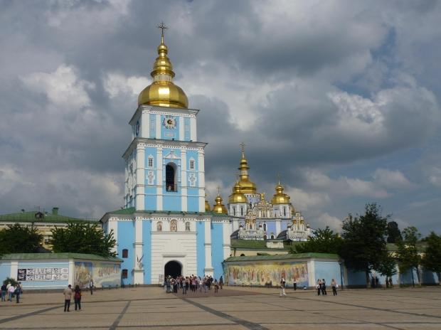 ウクライナ人女性と国際結婚したかった・・・と思った当時。ウクライナ女性との出会いと別れ・・・