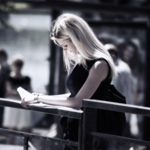 白人女性・外国人コンプレックスを解消する方法