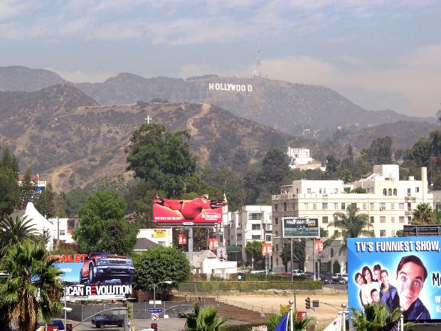 ロサンゼルスでアメリカ人女性をナンパして出会う方法