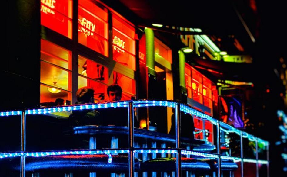 横浜・関内は福富町にあるロシアンパブ、東欧パブ・Liberty(リバティー)のレビュー