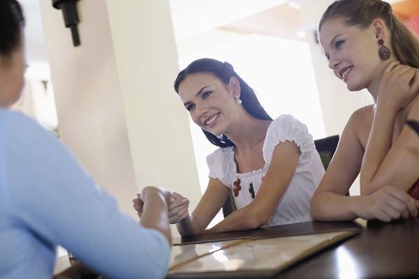 ロシア人女性と出会う方法とその対策を紹介します!