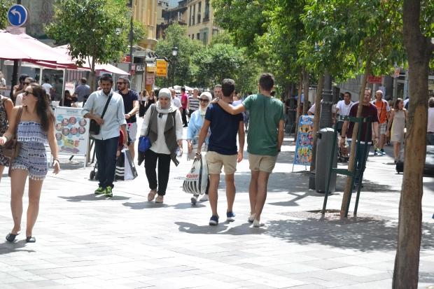 スペイン人女性との出会いとナンパ:スペイン女性の恋愛・日本人男性との相性