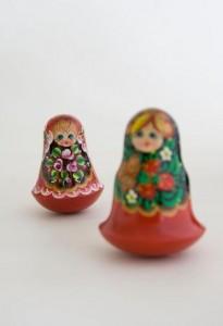 ロシア人女性の性格