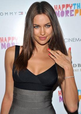 世界の美女紹介:ロシア人スーパーモデルのイリーナ・シェイク(Irina Shayk)からみるロシア人女性の魅力