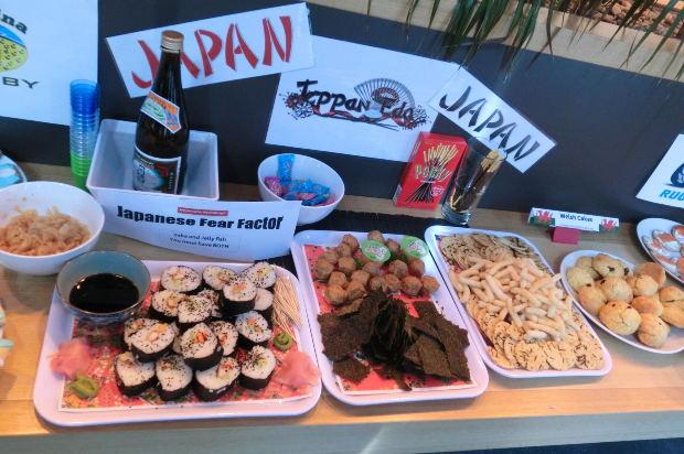 欧米人女性・外国人女性に日本人男性の魅力をアピールする方法