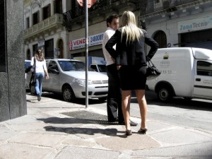 外国人女性や欧米人の白人女性からモテる男性のタイプ