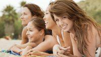 外国人女性は日本人女性よりも精神年齢が高いのか?