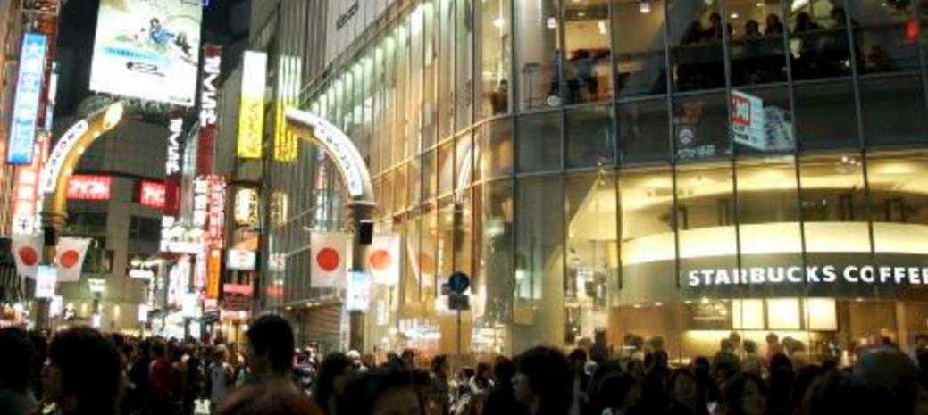 日本(東京)で外国人女性と出会うにはどんな方法が最もよいのか?